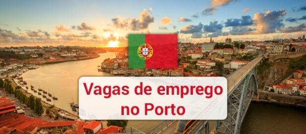 Cidade do Porto em Portugal tem mais de 4 mil vagas de trabalho - Foto: Reprodução Asherworldturns