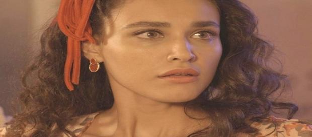 Filomena ficará entre a vida e a morte (Foto: Globo)