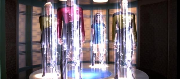 How the Star Trek Series Is Slowly Becoming Our Reality - argyllfreepress.com