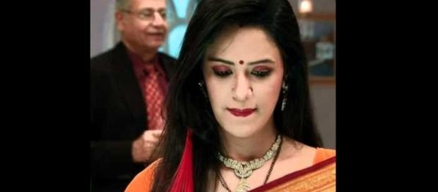 Kavah : More problems for Paridhi (Image Source: www.youtube.com)