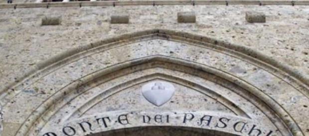 L'Istituto Monte Paschi di Siena