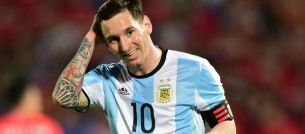 Lionel Messi deve deixar a Seleção Argentina (Foto: Reprodução/Google)