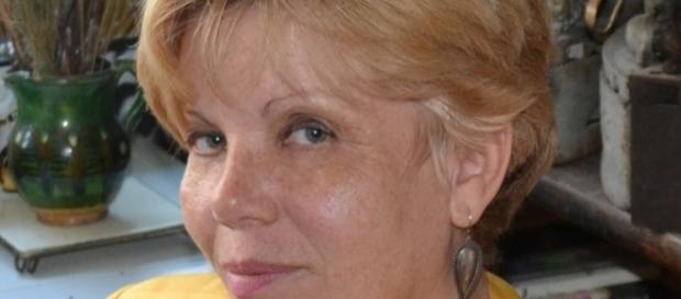 Marina Nocilaev Architecte et Ecrivaine