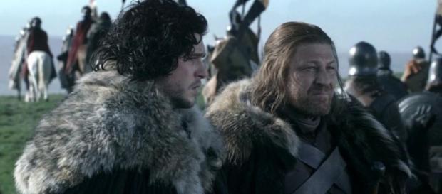 Origem de Jon Snow é revelada em GOT