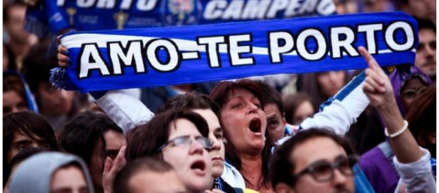 Porto continua se reforçando para a próxima época