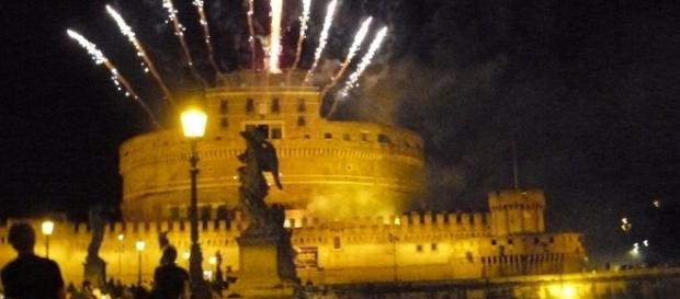 Roma, tutto pronto per la festa San Pietro e Paolo 2016.