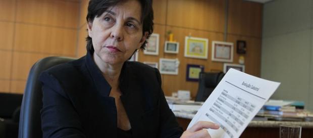 Tereza Capello é ex-ministra do Governo Dilma Rousseff
