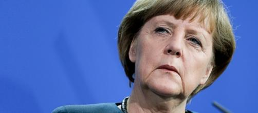 Angela Merkel severa con la Gran Bretagna.