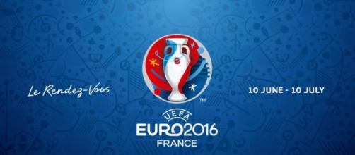 Calendario Europei 2016 e tabellone