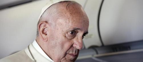 """Francisco: """"La Iglesia debe pedir perdón a esta persona que es gay ... - periodistadigital.com"""