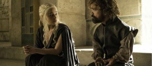 Game Of Thrones' Season 6 Finale Spoilers Screencap: Thrones via YouTube