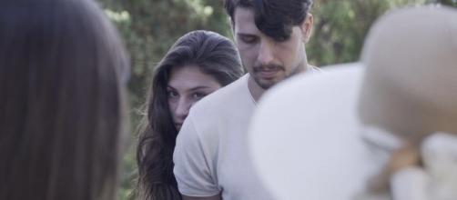 Gossip Ludovica e Fabio a Temptation island 2016