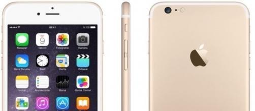 """Il """"nuovo"""" (o quasi) presunto design di iPhone 7."""