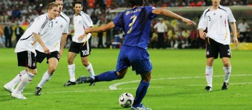 Italia-Germania è una partita dal fascino unico.