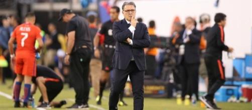La AFA confirmó que Gerardo Martino será el entrenador del seleccionado argentino en los Juegos Olímpicos de Río