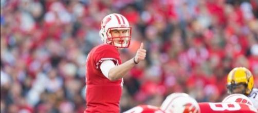 photo credit badgerofhonor.com via quarterback article