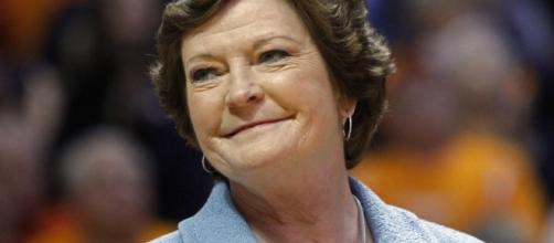 photo credit: nepr.com article about Pat Summit