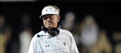 photo credit: thebiglead.com Steve Spurrier article