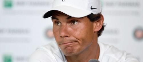 Rafael Nadal Withdraws From French Open With Wrist Injury - Tennis ... - ndtv.com