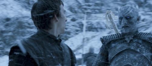 Rei da Noite em Game of Thrones