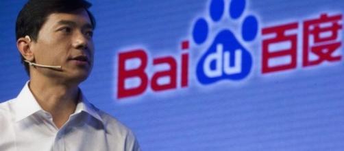 Robin Li (il numero uno del motore di ricerca Baidu)