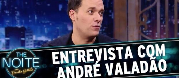 André Valadão em entrevista ao Danilo Gentilli