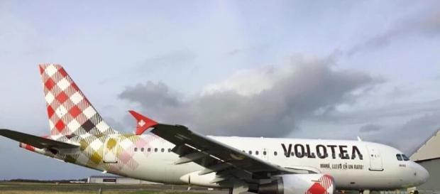 Arriva il volo Bari-Zante operato da Volotea.