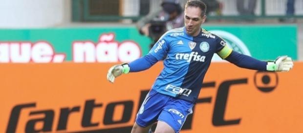 Cartola FC: Fernando Prass é opção para a 12ª rodada
