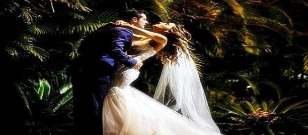 Casamento em Jurerê Internacional foi financiado pela Lei Rouanet