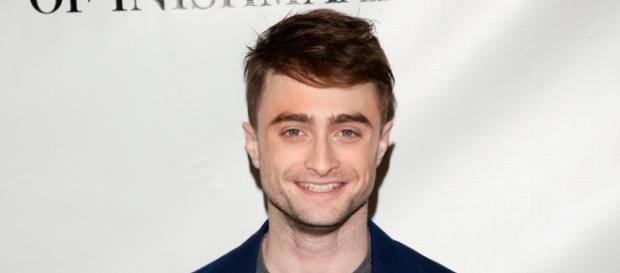 Daniel Radcliffe discusses possible return as Harry Potter