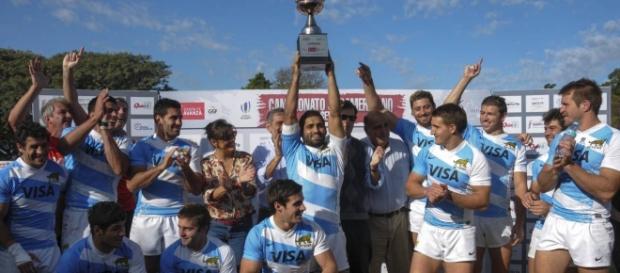 El seleccionado argentino de rugby 7 enfrentará a Brasil, Fiji y EEUU en los Juegos Olímpicos de Río de Janeiro