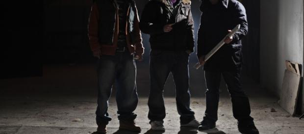 Horror in der Nacht: Frauen werden immer öfter Opfer