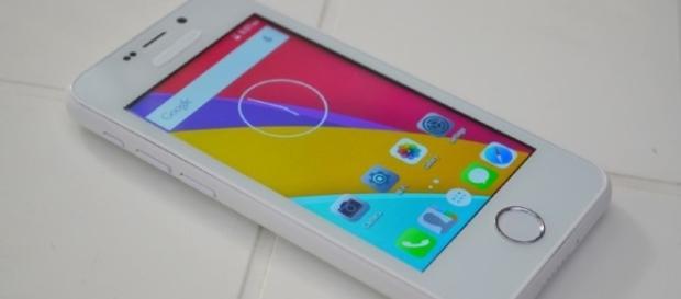 Llega al mercado el smartphone más barato del mundo