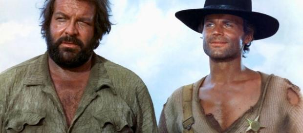 Mai mult decât doi actori, doi ''fraţi''