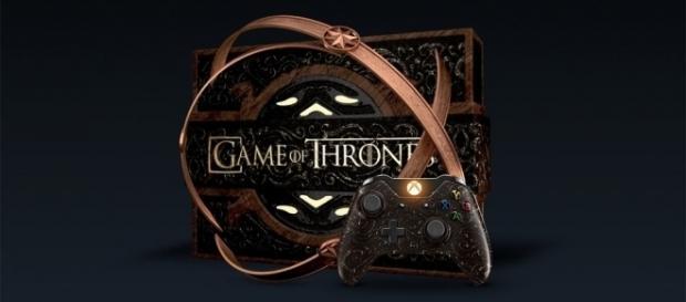 Microsoft lança Xbox One edição GOT