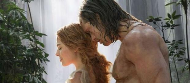 New Tarzan movie coming later this year!