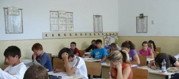 """""""Perlele"""" elevilor de-a VIII-a de la Examenul de Evaluare Națională"""