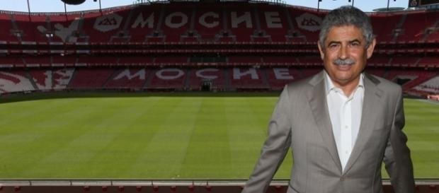 Zé do Benfica era motorista de Vieira