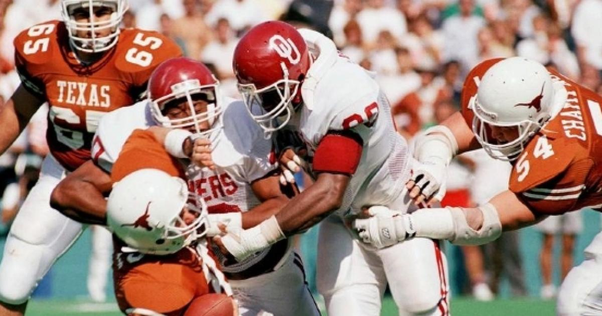 football rivalries college sports