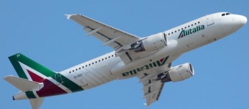 Alitalia sosterrà 75.700 posti di lavoro in Italia