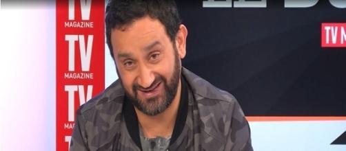 """Cyril Hanouna voit Martial d'NRJ12 comme """"la star de demain"""""""