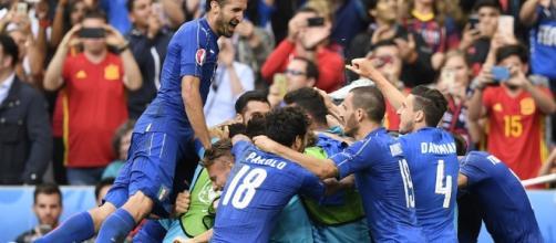 Diretta tv Rai 1 in chiaro quarti di finale Euro 2016: date ... - correttainformazione.it