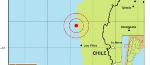 El brasileño advirtió que el último temblor en Coquimbo podría ser el precursor a otro de mayor intensidad
