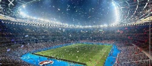 Euro 2016, quarti di finale campionati europei: Italia - Germania.