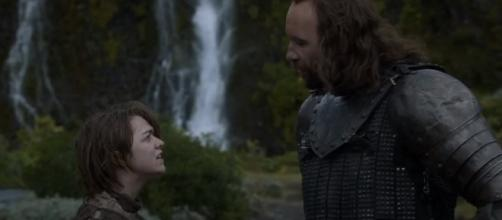 Game of Thrones season 7 theories. Screencap: Oberyn Martell via YouTube