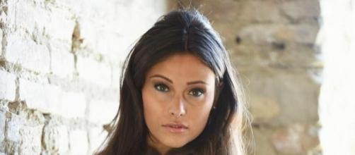 La fashion blogger Irene Casartelli tentatrice di Luca