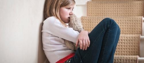 Negli Stati Uniti, nel 2013, oltre 2,3 milioni di adolescenti, di età media 13 anni, avevano avuto un evento depressivo.