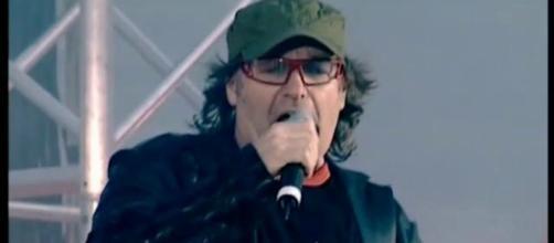 Vasco Rossi: lo special sulla Rai dei concerti all'Olimpico