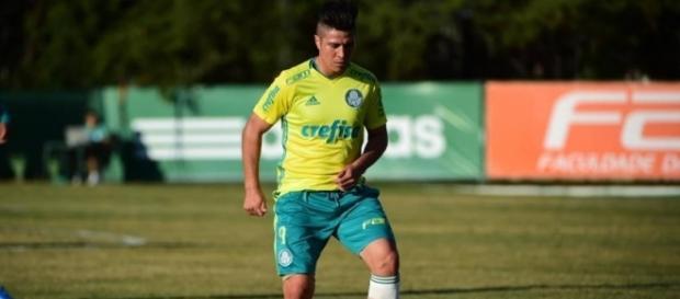 Após deixar treino, Cristaldo se acerta com Cruz Azul e fica perto ... - gazetaesportiva.com