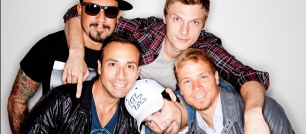 Backstreet Boys coming back with tenth album!